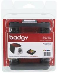 Kleurenlint (100 prints) voor Badgy 100 & Badgy 200