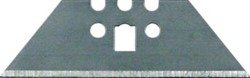 Pacplus vervangmesjes voor cutter FETG, pak met 100 mesjes