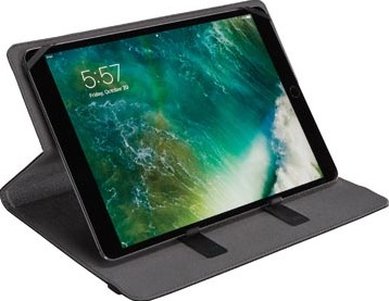 Case Logic SureFit case voor 10 inch tablets, zwart-2