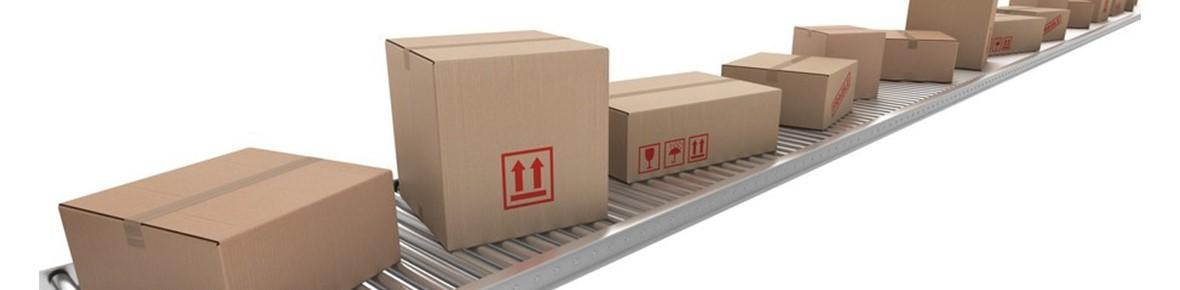 Een pakket versturen: welke printers en labels?