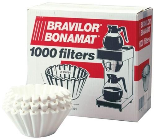 Bravilor Bonomat koffiefilters ds/1000