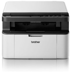 Brother DCP-1610W all-in-one laserprinter wifi