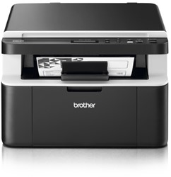 Brother DCP-1612W all-in-one laserprinter wifi