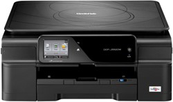 Brother DCP-J562DW all in one printer kleuren inktjet