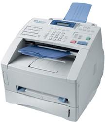 Brother Laserfax 8360P voor zakelijk gebruik