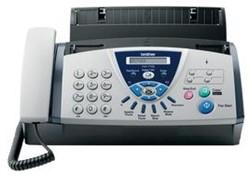 Brother thermische fax T106 met antwoordapparaat