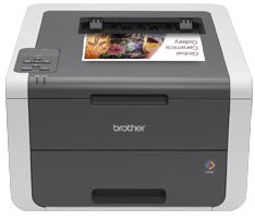 Brother HL-3140CW kleuren ledprinter wifi