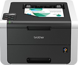 Brother HL-3150CDW kleuren ledprinter wifi duplex