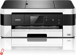 Brother MFC-J4620DW all in one kleurenprinter A3 wifi