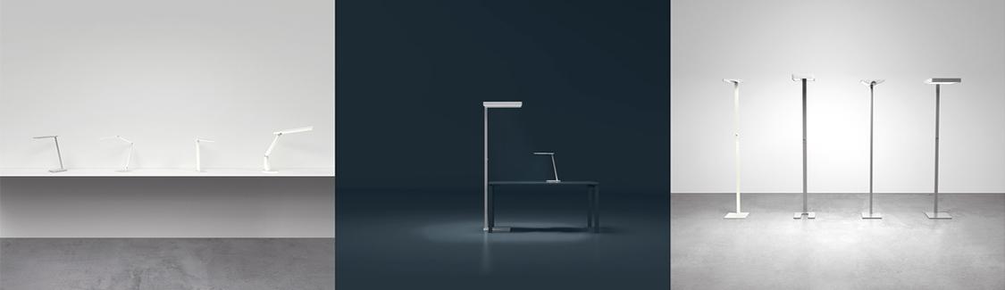 Leitz LED bureaulamp