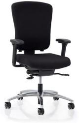 Köhl Multiplo 4900 ergonomische bureaustoel