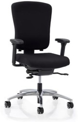 Köhl Multiplo Air-Seat bureaustoel voor rugklachten