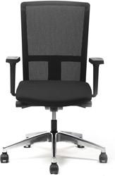 Prosedia Se7en bureaustoel met netbespannen rugleuning