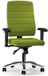 Prosedia Yourope 8 bureaustoel met hoge rug