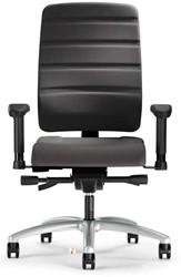 Bureaustoel Prosedia Yourope PRO 4852 hoge rug