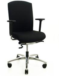 Köhl Selleo ergonomsiche bureaustoel met Air-Seat