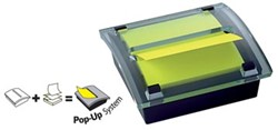 Post-it® Design dispenser voor Z-Notes