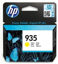 HP 935 cartridge C2P22AE geel