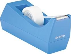 Scotch plakbandhouder C38 blauw