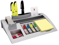 Post-it desktop organizer