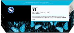 HP 91 cartridge C9465A zwart inhoud 775 ml