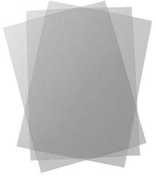 GBC schutblad HiClear A4 240 micron pak van 100 stuks