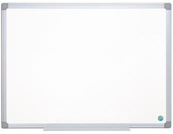 Magnetisch whiteboard 60x90cm  Bisilque Earth-it keramisch staal