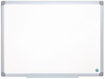 Whiteboard 120x180cm Bisilque Earth-it keramisch staal
