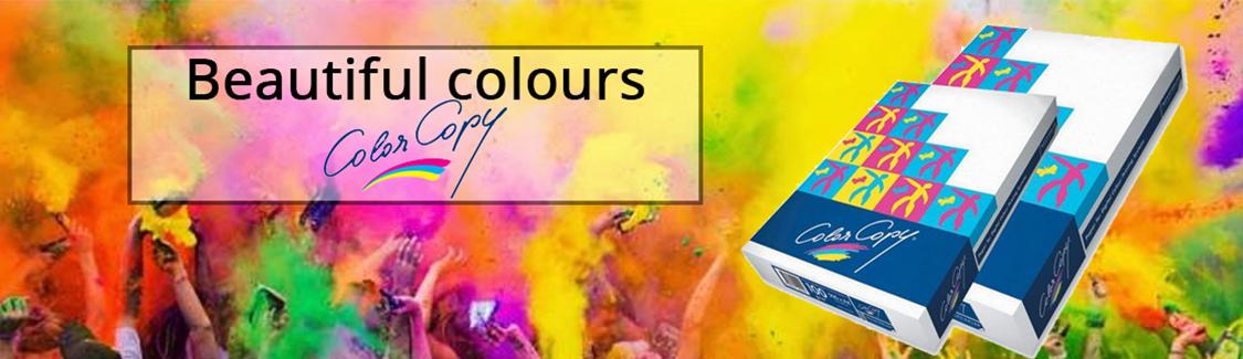 Color Copy papier