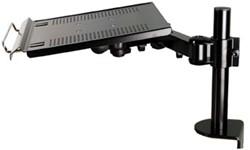 Newstar D100 laptopstandaard op verstelbare arm