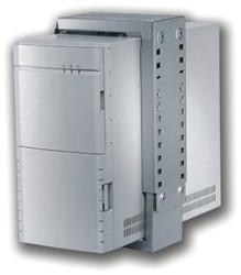 Newstar PC bureausteun CPU-D100 wit