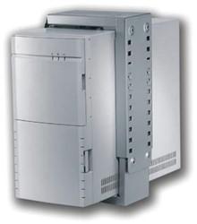 Newstar PC bureausteun CPU-D100 zilver