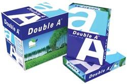 Double A papier A4 80g pak van 500 vel