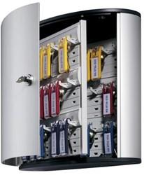 Durable sleutelkastje Key Box voor 36 sleutelhangers, ft 302 x 280 x 118 mm