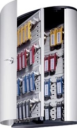 Durable sleutelkastje Key Box voor 48 sleutelhangers, ft 302 x 400 x 118 mm