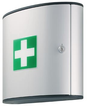 Durable verbandkast First Aid Set Medium