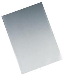 Durable insteekmap gekorreld 120 micron 100 stuks