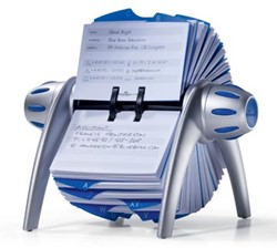 Rolodex Durable Telefoon Repertorium