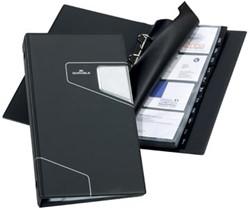 Durable Visitekaartmap Visifix® Pro