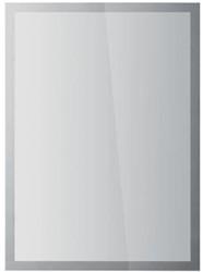 Durable Duraframe Sun A3 zilver, pak met 2 stuks