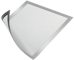Durable Magnetisch kader zilver