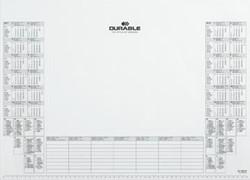 Durable Kalenderblok 2017 - 2018