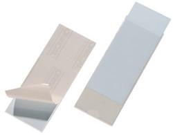 Durable Etui Pocketfix 60 x 150 mm zakje van 10 stuks