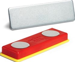 Durable magneet voor Duracard, doos met 10 stuks