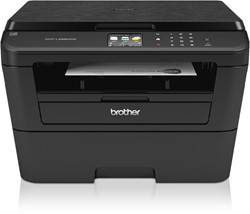 Brother DCP-L2560DW all-in-one laserprinter wifi