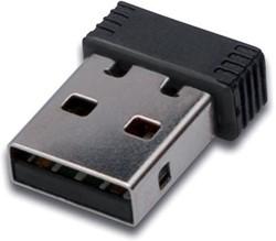 DIGITUS draadloze netwerkadapter USB 2.0, 150N