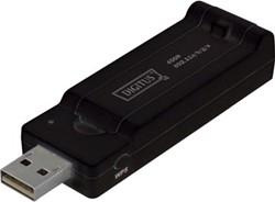 DIGITUS draadloze netwerkadapter USB 2.0, 450N Dual Band