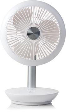 Domo tafelventilator My Fan