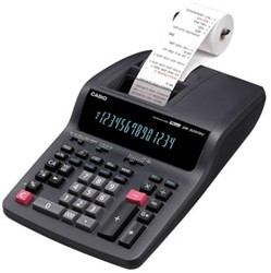 Casio bureaurekenmachine DR-320TEC