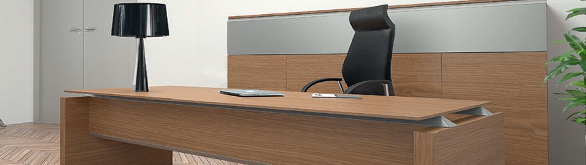 Directiekantoor meubelen